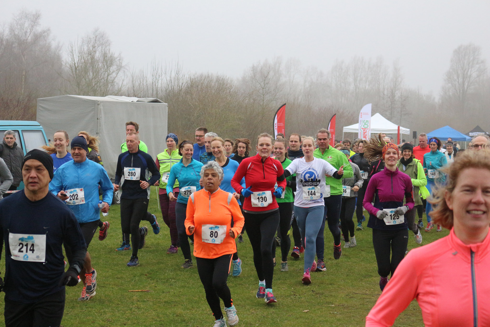 FENIKS WEEKLY 03: CROSS, SPRINT-INDOOR EN STADSKANAAL