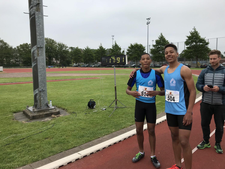 FENIKS WEEKLY 20: C/D-competitie in Haarlem en Pinkstermeerkamp