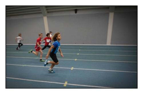Feniks weekly 7: Kidsindoor Amsterdam en NK Indoor junioren
