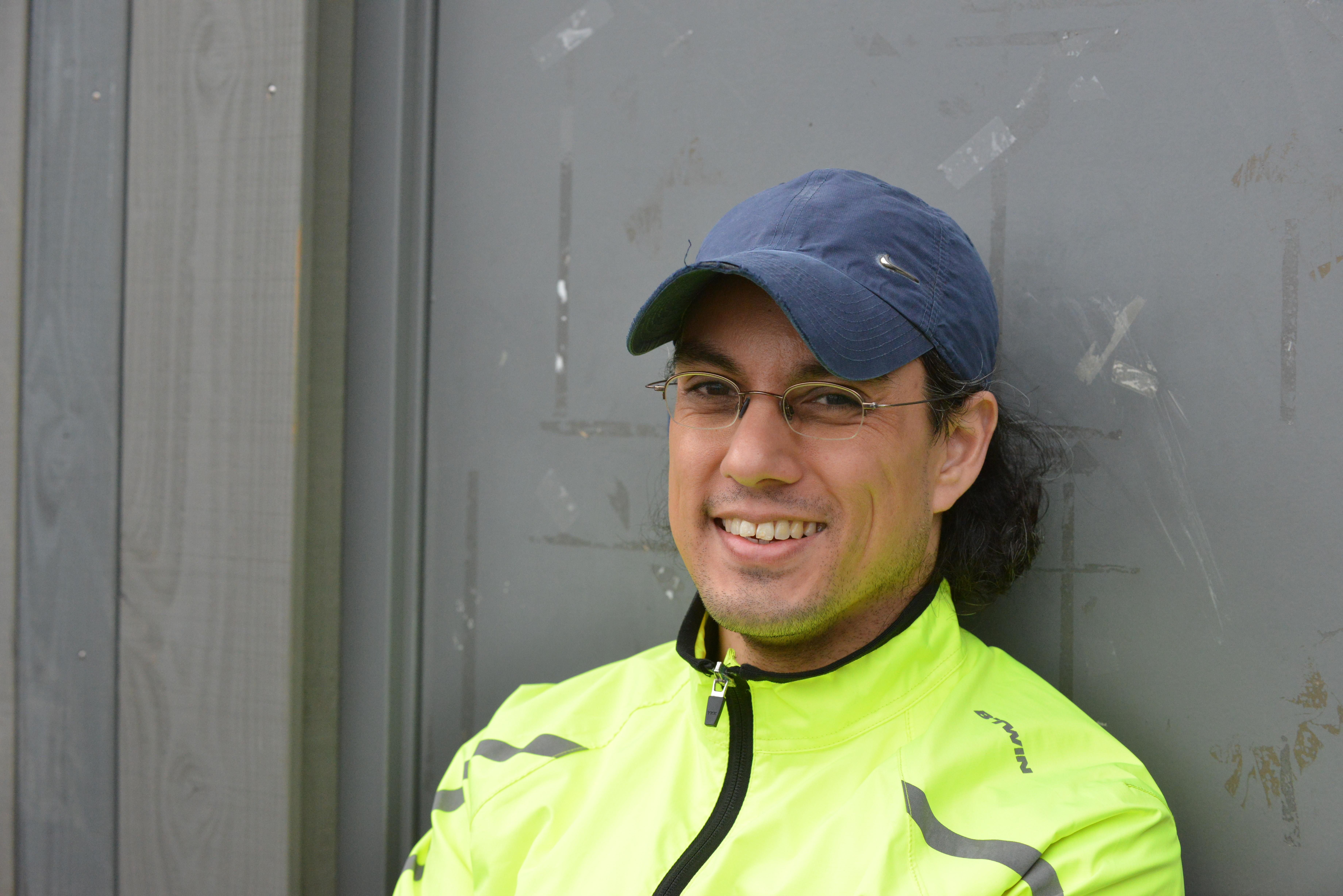 Dennis Henraat