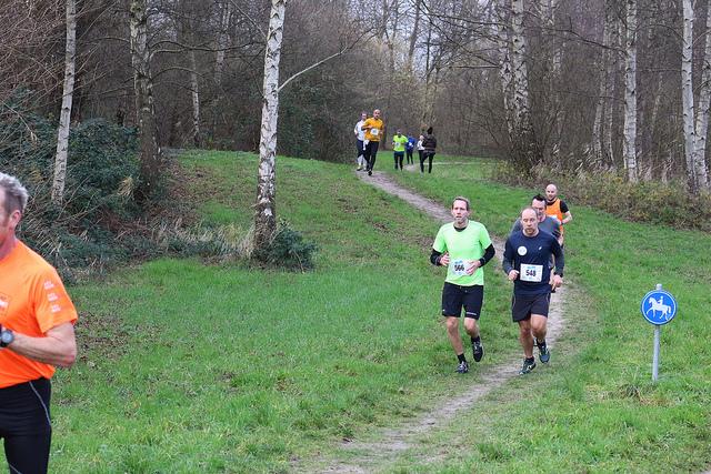 AV Feniks: hardlopen voor iedereen in Amsterdam Zuidoost