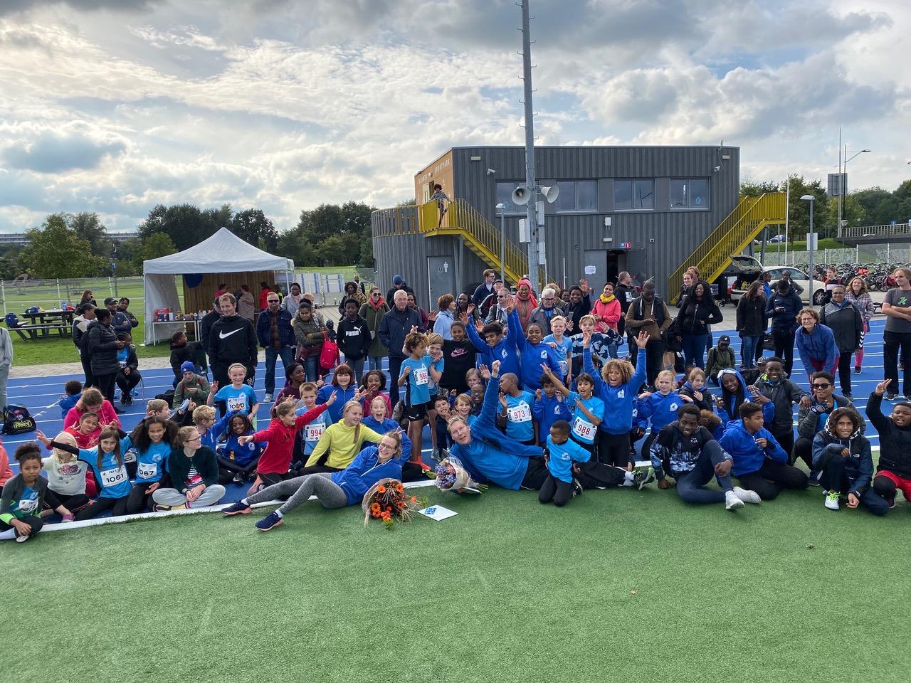 Clubkampioenschappen 2020 op zaterdag 10 oktober: afgelast…